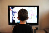 Umanjite rizik od gojaznosti kod dece: Ograničite gledanje u ekran
