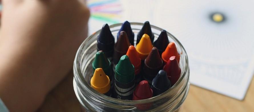 Probudite kreativnost kod svog deteta