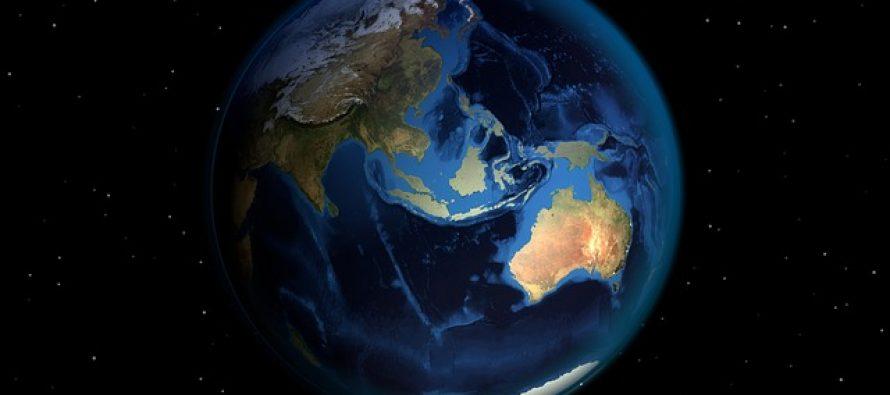 Šta se sve nalazi u Zemljinoj kori?