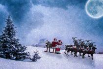 Šta je poželeo Deda Mraz?