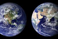 Šta bi se desilo kada bi Zemlja prestala da se okreće?