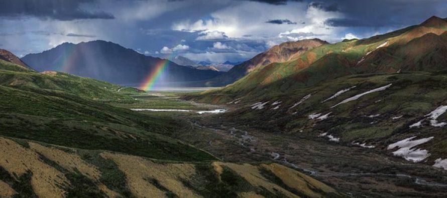 U Čileu se pravi pet masivnih nacionalnih parkova