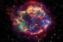 Otkrivena najdalja supernova dosad