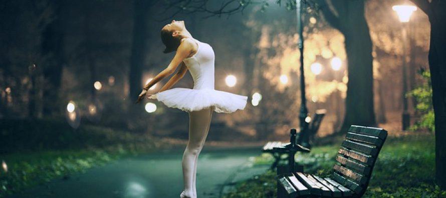Evolucija plesa kroz decenije