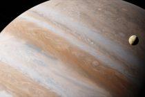 Stigle nove Juno fotografije: Pogledajte ovu svemirsku umetnost (FOTO)
