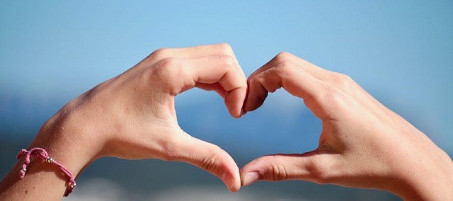 Kako je nastao simbol srce?