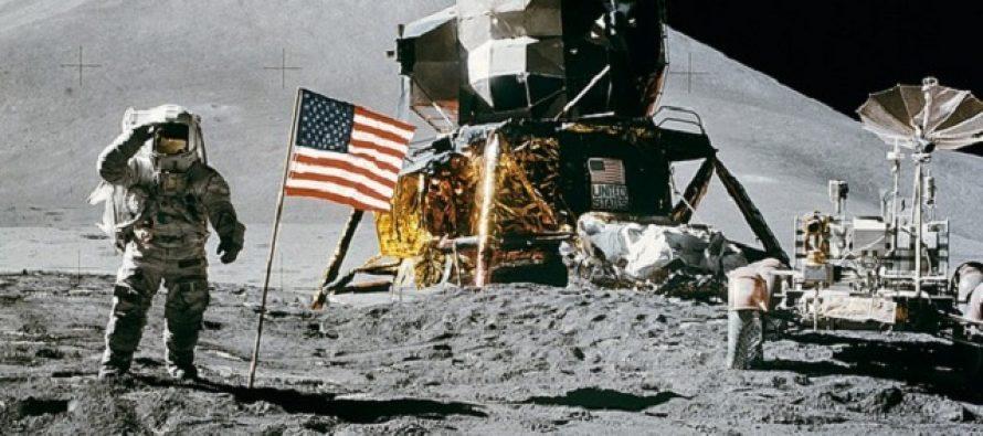 Samo jedna reč sprečila je katastrofu prvog sletanja na Mesec