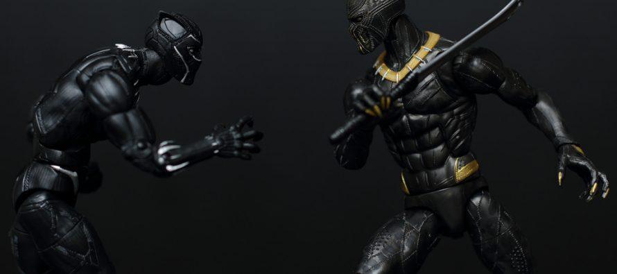 U čemu leži moć Marvelovog junaka Crnog pantera?
