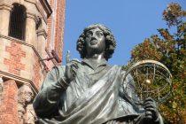 Nikola Kopernik – poljski matematičar, astronom i naučnik