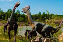 Otkriven dinosaurus po imenu Drakula