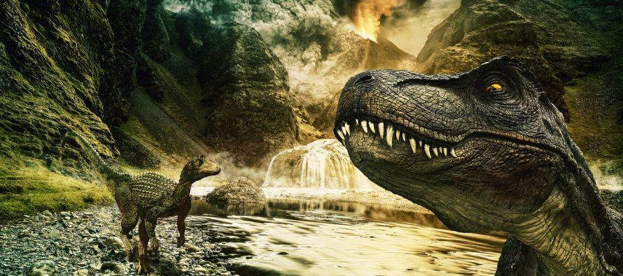 Tiranosaurus reks nije mogao da isplazi jezik?