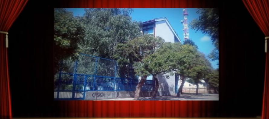 Nastavnici snimili oproštajni spot đacima