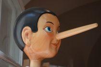 Da li ste znali da je laganje nauka?