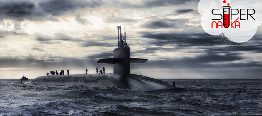 Znate li kako je nastala podmornica?