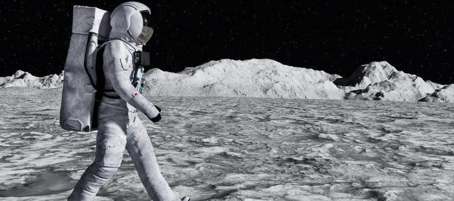 Kada će ljudi ponovo hodati po Mesecu?