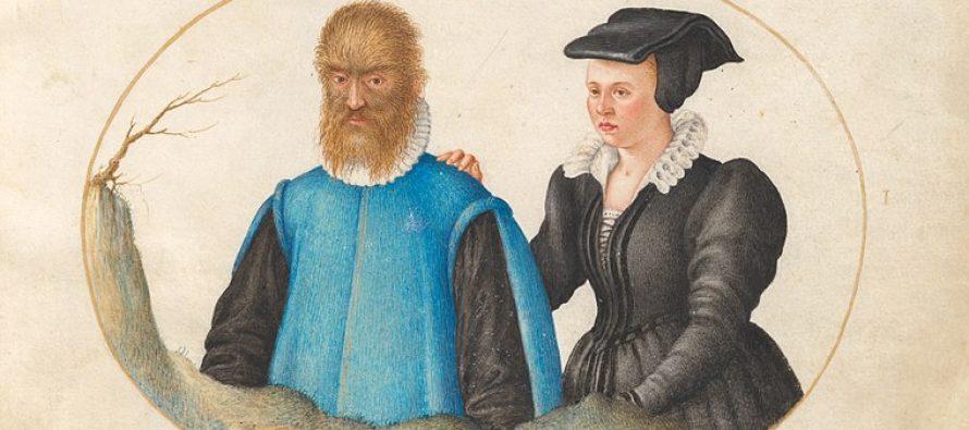 Priča o Lepotici i Zveri je istinita?