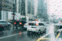 Zašto pada kiša?