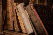 Istorija i evolucija knjige