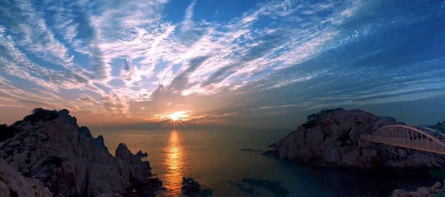 U kojoj državi sunce najranije izlazi?
