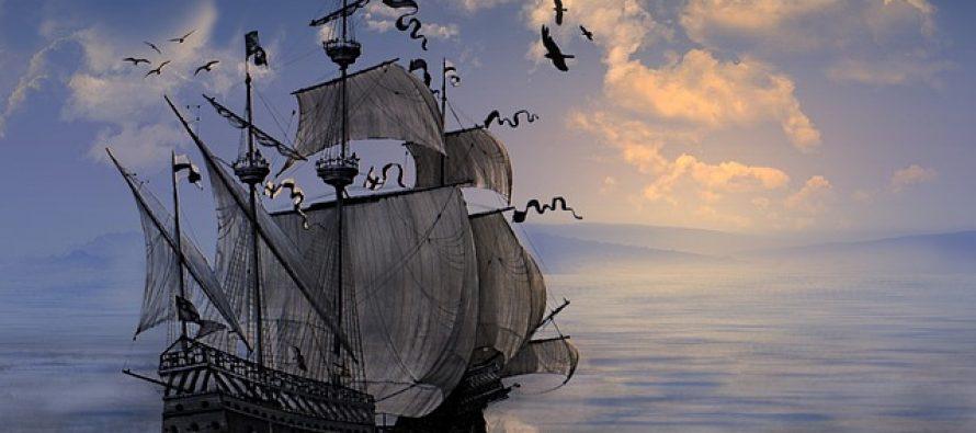Kako je brzina brodova počela da se meri u čvorovima?