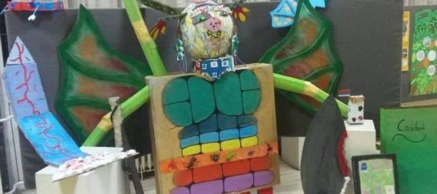 "Projekat ""Global monster"" u školama"