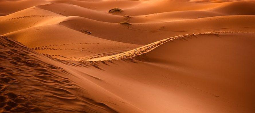 Pustinja ili Severni pol – gde bi čovek duže živeo?