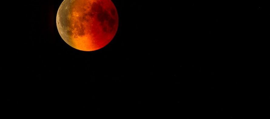Pogledajte kako izgleda kada meteor udari u Mesec!