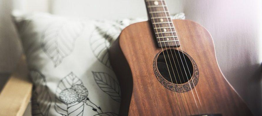 Zanimljive činjenice o gitarama