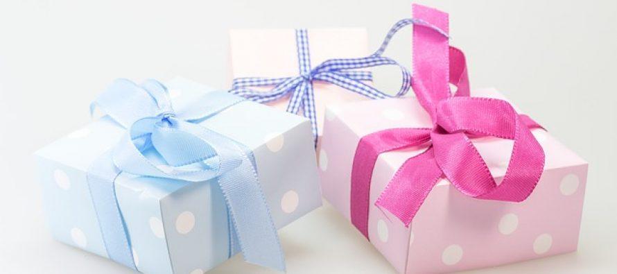 Napravite sami poklon za 8. mart