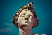 Zašto toliko drevnih skulptura nema nos?
