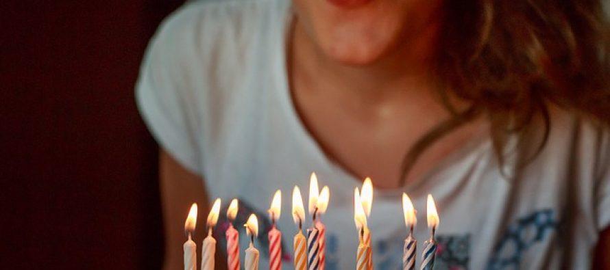 Istorija iza rođendanske torte