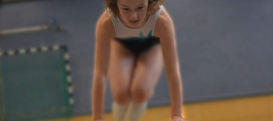 Vežbe za bolju motoriku dece