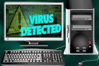 Znakovi da vam je kompjuter zaražen virusom