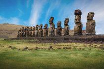 Rešena misterija statusa na Uskršnjem ostrvu?