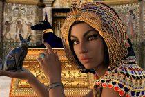 Ponovno napravljen drevni parfem čuvene Kleopatre