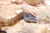 Pronađena nova vrsta dinosaurusa!