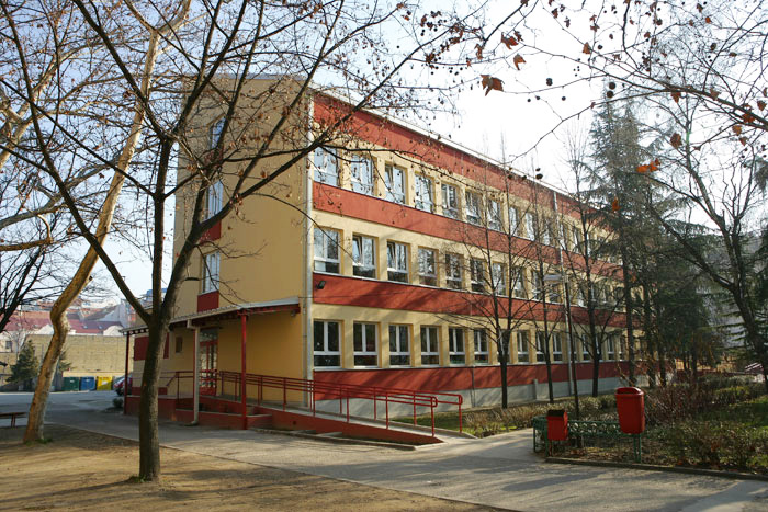 dr milan petrovic skola