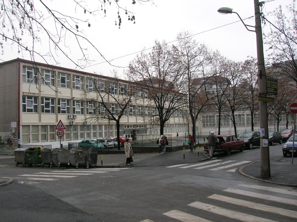 osnovna skola braca baruh stari grad beograd slika skole