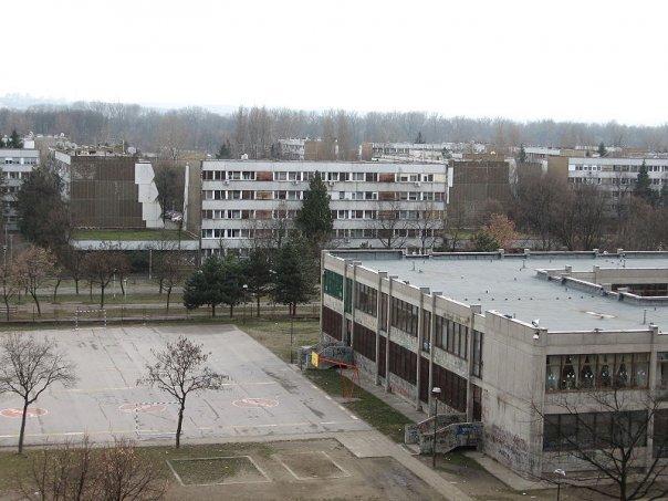 osnovna skola branko radicevic novi beograd slika skole