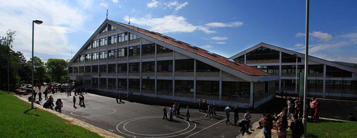osnovna skola jelica milovanovic sopot slika skole