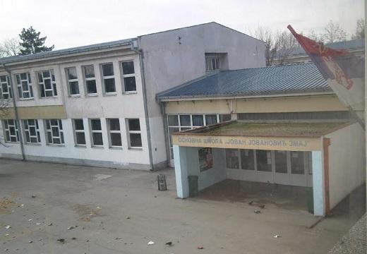 osnovna skola jovan jovanovic zmaj obrenovac slika skole
