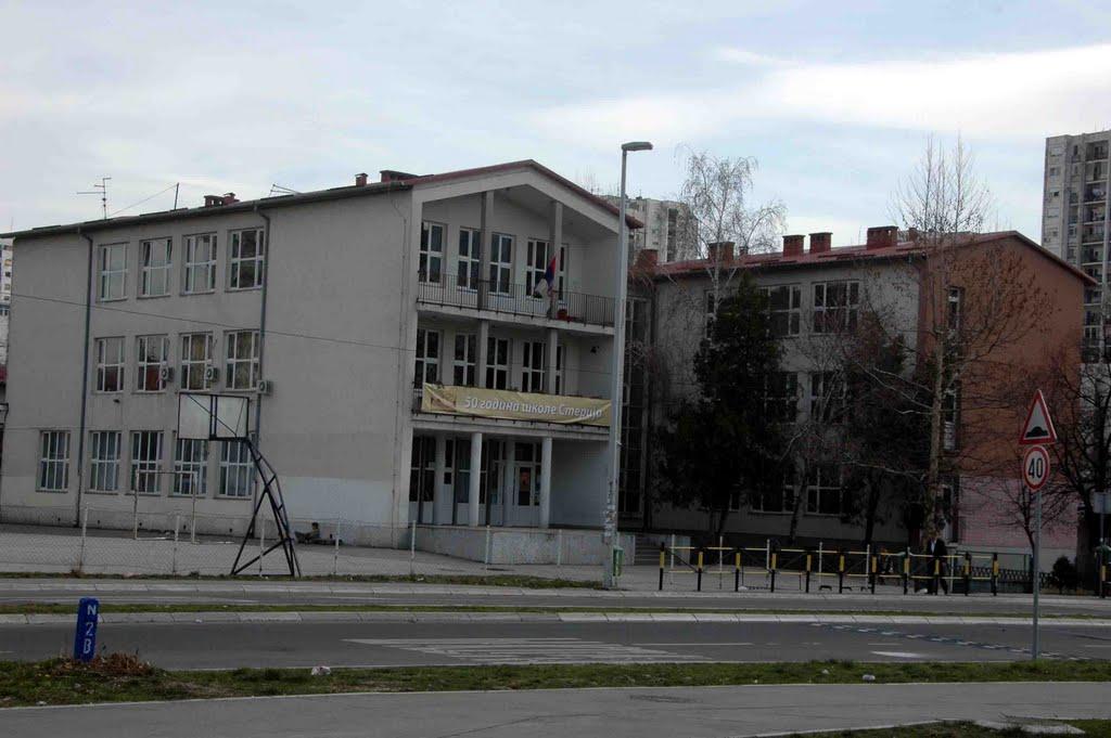 osnovna skola jovan sterij apopovic novi beograd slika skole
