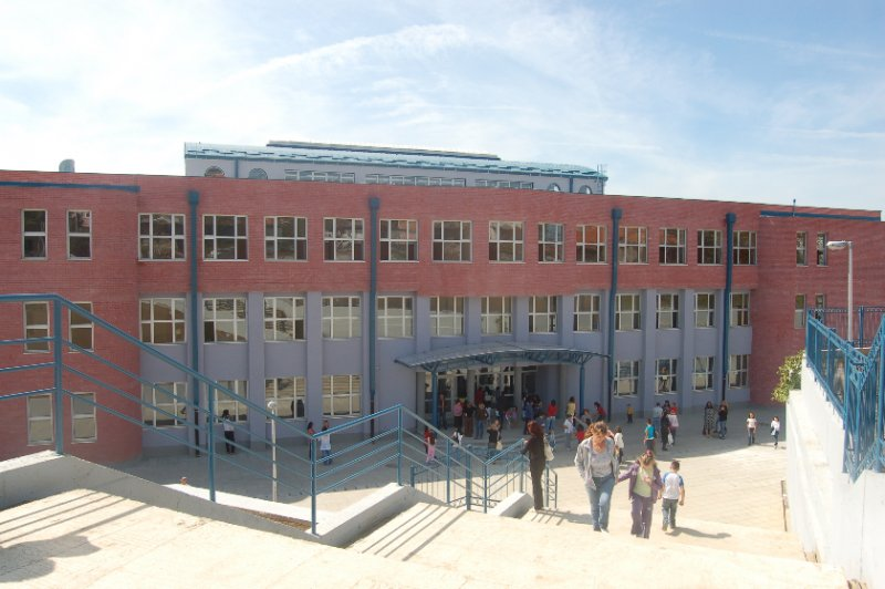 osnovna skola miloje vasic slika skole