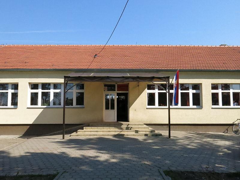 osnovna skola nikola tesla skela obrenovac slika skole