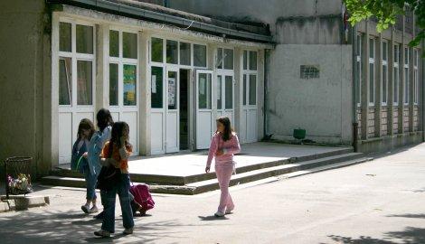 osnovna skola stefan nemanja beograd savski venac slika skole