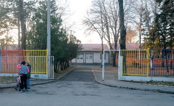 osnovna skola vlada obradovic kameni novi beograd slika skole
