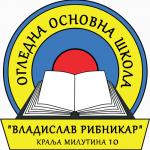 osnovna skola vladislav ribnikar vracar logo