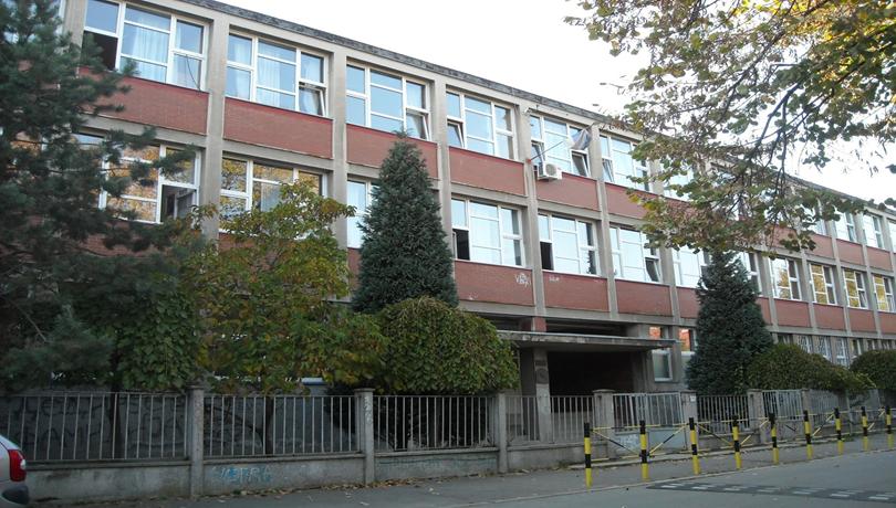 osnovna skola vojvoda radomir putnik beograd slika skole