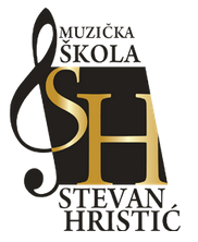 osnovna muzicka skola stevan hristic backa palanka logo