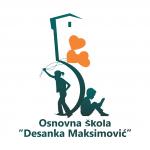 osnovna skola desanka maksimovic novi pazar logo
